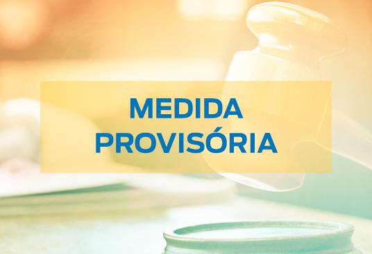 MEDIDA-PROVISORIA