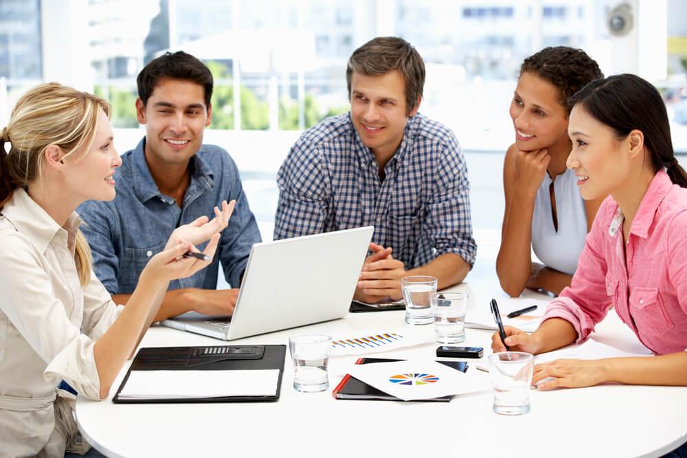Comunicação corporativa em empresas de comunicação