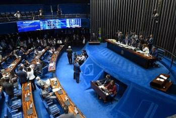 Aprovada no Senado MP que cria Ministério das Comunicações