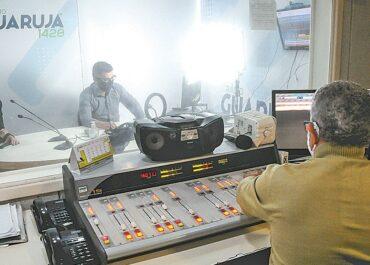 Guarujá completa 78 anos ininterruptos de comunicação pelas ondas do rádio