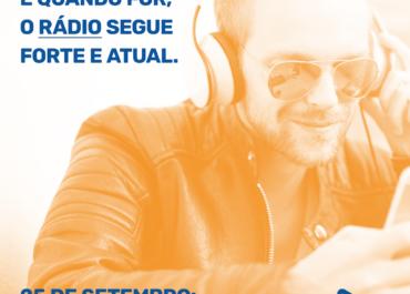 25 de setembro: Dia do Rádio