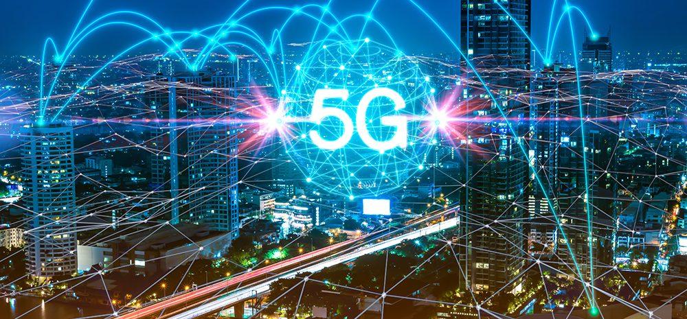 Anatel dá a largada para leilão da 5G