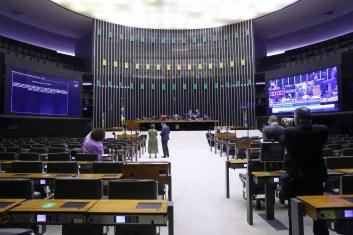 Avança na Câmara projeto de lei que regula publicidade no rádio e na TV