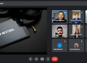 SERT/SC Jovem se reúne para falar de vendas no ambiente digital