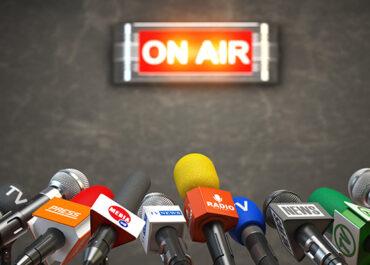 Pesquisa mostra que o rádio segue como a principal fonte de notícias